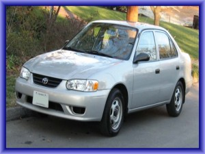 Jakob Says: My 2002 Toyota Corolla Has A P0420 And The Exhaust