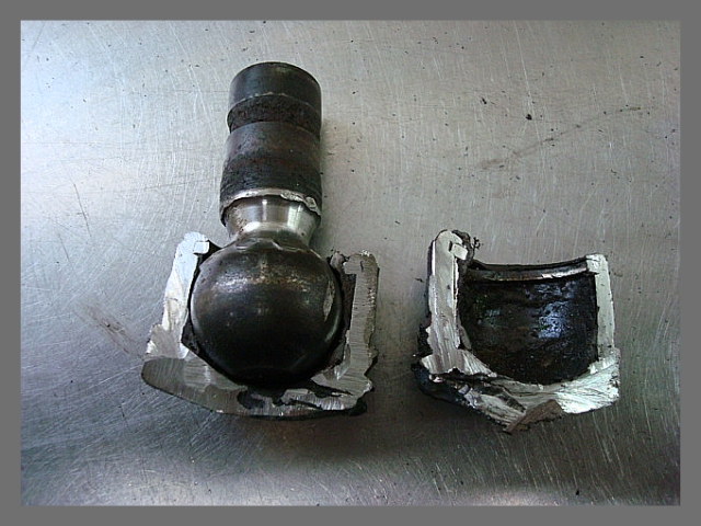 Ball Joint Car >> Frost Heaves & Pot Holes: A Ball Joints Worst Enemy ...