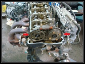 2004 Honda Accord Stretched Timing Chain P0341 | Joe Boulay