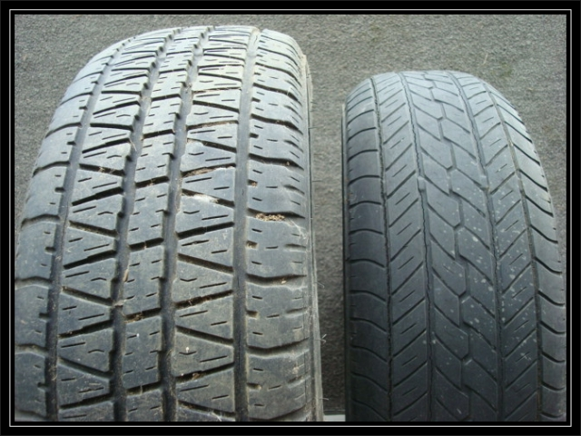 How To Buy Tires >> Doris R. Asks: Do I Really Need To Replace All 4 Tires On My AWD Car? | Joe Boulay