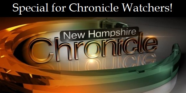 New Hampshire Chronicle Boulay Segment